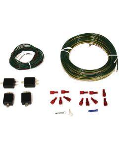 Blue Ox Diode Wiring Kit - Tail Light Wiring Kit