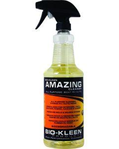 Bio/Kleen Amazing Cleaner