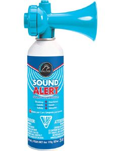 Falcon Safety Products Sound Alert 1 Oz Horn Blister