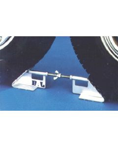 Bal Products Div Nco Tire Lock Chock - Tire Locking Chock