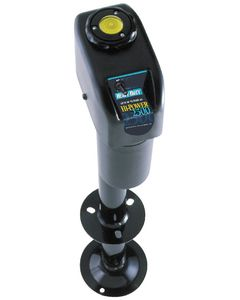 Barker Mfg 2500Lbs Hi-Power Jack Black 2 - Regular Hi-Power Jack 2500