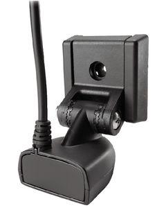 Humminbird 50/83/200/455/800kHz,  20/60/180 Transom Mount Transducer