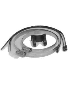 Humminbird AD XTM 9 Trolling Motor Adapter f/XNT Transducers