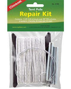 Coghlans Tent Pole Repair Kit - Tent Pole Repair Kit