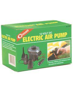 Coghlans 12 Volt Dc Electric Air Pump - 12V Dc Electric Air Pump