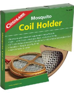 Coghlans Mosquito Coil Holder - Mosquito Coil Holder