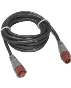 Lowrance N2KEXT-2RD Extension Cable, 2', Red