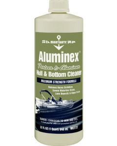 CRC Aluminum Pontoon & Hull Cleaner