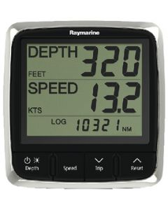 Raymarine i50 Tridata Display System