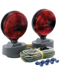 Optronics Magnetic Towing Light Kit 2/Pk