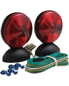 Optronics MAGNETIC TOWING LIGHT KIT