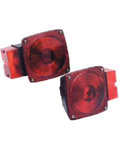 "Optronics Submersible Over 80"" Combination Tail Lights"