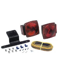 Optronics Submersible Trailer Light Kit TL9RK