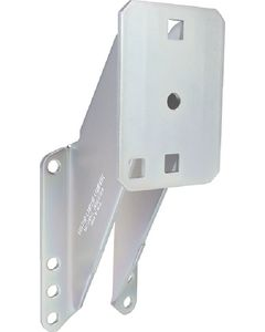 Dutton-Lainson 6121 SPARE TIRE BRACKET PLATED