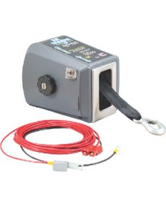 Dutton-Lainson TW4000 ELECTRIC WINCH 25200
