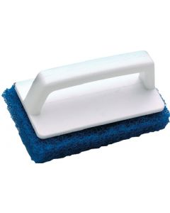 Captain's Choice Cleaning Pad