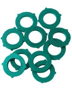 Gilmour Nylon Hose Washers, 10 Pack