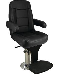 Springfield Helmsman Chair & Pedestal Package
