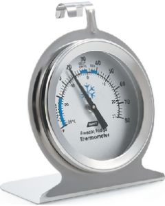 Thermometer - Refrigerator/Freezer Thermometer