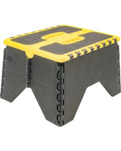 Step Stool Plastic Folding - Plastic Folding Step Stool
