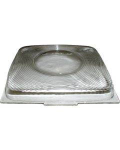 Anderson Marine Replacement Lens Ceiling Clear - Deluxe Optic Ceiling Lights