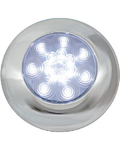 Anderson Marine 381 Great White LED Dome Light
