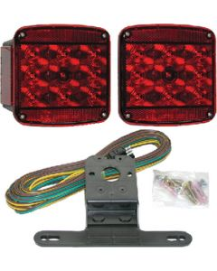 Anderson Marine LED TRAILER LIGHT KIT