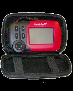 Hawkeye Fishtrax Hard Carrying Case