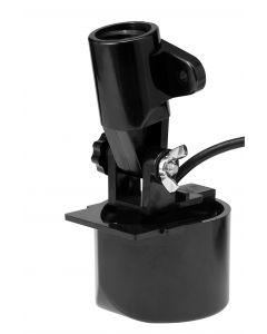 Hawkeye Fishtrax Side Scan Threaded Pole Adapter