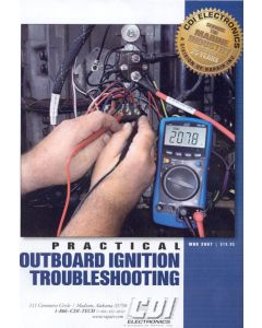 CDI Electronics Outboard Ignition Troubleshooting
