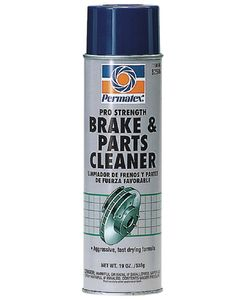 Permatex Brake Clean Pro Strength, 19 Oz 82606