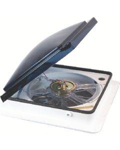 Fan-Tastic Vent Company Fan-Tastic Fan C/W Mod. 1250 - Model 1250 Vent Fan