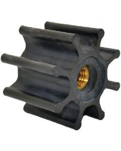 "Johnson Pump Impeller 2.56"" Dia. 8-Blade (12)"