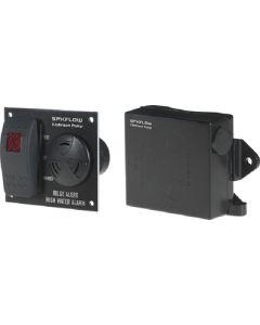 Johnson Pump Bilge Alert High Water Alarm W/Float Switch