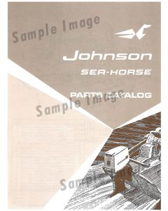 Ken Cook Co. 1938 Johnson Outboard Parts Catalog 21_636