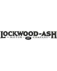 Ken Cook Co. Lockwood Ash Outboard Parts Catalog LW82_92_PC