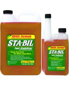 Sta/Bil Diesel Formula Fuel Stabilizer