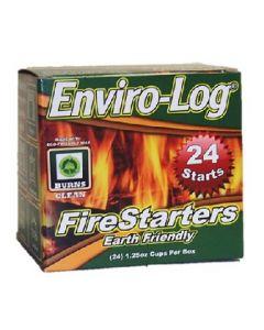 Fire Starters 24-Pk - Enviro-Log&Reg; Fire Starters
