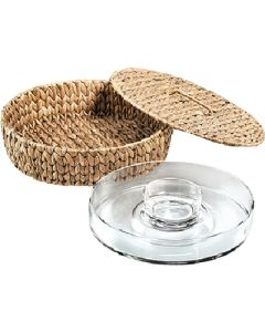 Garden Terrace Chip N Dip - Garden Terrace Chip N Dip Set