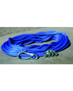 MarineTech Products Anchor Rope Kit Braided Anchor Line