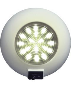 Seasense 18 Soft White LED with Switch