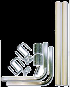 """Seasense 48"""" Guide Pole Kit"""