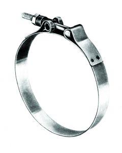 "Sierra 1"" T Bolt Band Clamp - 118-720-10000"