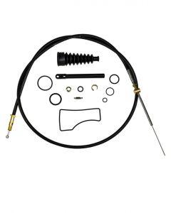 Sierra Lower Shift Cable Kit - 18-2604E