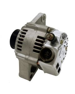 API Marine 20304 12V 60-AMP SAEJ1171 Alternator for Mercury Marine
