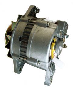 API Marine 20103 12V, 80-AMP Hitachi Style Diesel Alternator