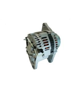 API Marine 20104 12V, 60-AMP Original Epuipment Hitachi Diesel Alternator