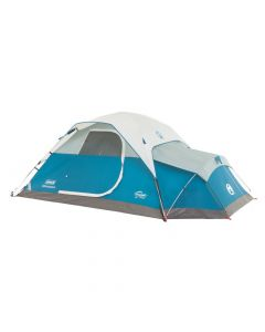 Coleman Juniper Lake Instant Dome Tent w/Annex - 4 person