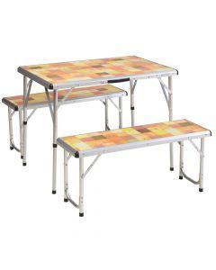 Table Set Pack Away Outdoor - Pack-Away&Reg; Picnic Set
