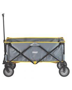 Camp Wagon Folding - Camp Wagon
